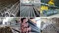 TT sắt thép thế giới ngày 25/3/2019: Quặng sắt tại Đại Liên tăng