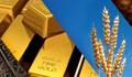 Hàng hóa TG sáng 19/2/2019: Giá dầu và vàng đều tăng