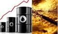 Hàng hóa TG sáng 23/5: Giá đường cao nhất 4 tuần, dầu và vàng cũng tăng