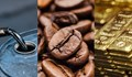 Hàng hóa TG sáng 21/9/2018: Giá vàng và cà phê tăng, dầu giảm