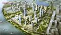 Lotte ký quỹ 2.000 tỷ đồng để xây Thủ Thiêm Eco Smart City