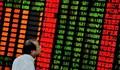 Nhà đầu tư bán tháo trên thị trường chứng khoán châu Á