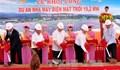 Quảng Ngãi khởi công dự án điện mặt trời 19,2 MW