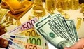 TT ngoại tệ ngày 24/5: Tỷ giá trung tâm tăng, USD quốc tế tăng lên mức 4 tháng