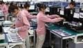 Samsung đẩy mạnh giải ngân dự án 5 tỷ USD, thu ngân sách Thái Nguyên tăng mạnh
