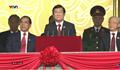 Phát biểu của Chủ tịch nước tại Lễ kỷ niệm 70 năm Quốc khánh 2/9