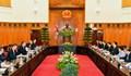 Hội đàm cấp cao Việt Nam-Vương quốc Anh