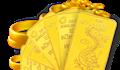 Giá vàng, tỷ giá 19/5/2017: vàng thế giới tăng, vàng trong nước giảm