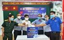 Vissan vận động đóng góp cho quỹ mua vaccine Covid-19