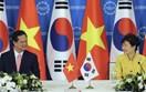 Việt Nam đang nổi lên thành thị trường xuất khẩu lớn của Hàn Quốc
