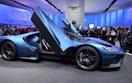 5 mẫu xe được chờ đón nhất năm 2017