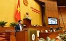 Nghị quyết về hoạt động chất vấn tại kỳ họp thứ 8, Quốc hội khóa XIV