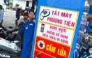 Bộ Công Thương ban hành Quy chuẩn kỹ thuật về thiết kế cửa hàng xăng dầu