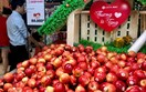 Đẩy mạnh xuất nhập khẩu nông sản Việt Nam - Mỹ