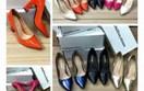Hiệp định EVFTA: Lực đẩy để doanh nghiệp da giày tăng trưởng xuất khẩu