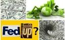 Fed thắt chặt chính sách tiền tệ, các thị trường mới nổi chao đảo