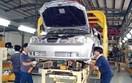 Ưu đãi thuế nhập khẩu linh kiện sẽ tạo đà cho ngành công nghiệp ôtô trong nước