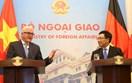 Hiệp định giữa Việt Nam và Đức về Khuyến khích và Bảo hộ Đầu tư