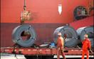 Giá sắt thép hôm nay 25/10: Quặng sắt tại Trung Quốc phục hồi sau tuần bán tháo mạnh