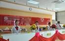 SeABank khai trương trụ sở mới nhiều điểm giao dịch