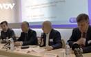 EVFTA thúc đẩy các doanh nghiệp Pháp quan tâm đến Việt Nam