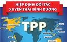 """Việt Nam sẽ đạt lợi ích lớn và """"cốt lõi"""" khi tham gia TPP"""