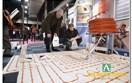 5-9/4: Mời tham dự hội chợ xây dựng quốc tế Budapest, Hungary 2017
