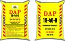 Giá phân bón nhập khẩu tuần 26-31/1/2018