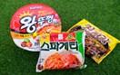 8-10/6: Mời tham gia hội chợ ngành mỳ Hàn Quốc 2018