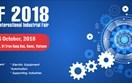 23-26/10:Hội chợ Quốc tế Hàng Công nghiệp Việt Nam lần thứ 27