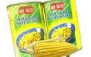 Doanh nghiệp Lào tìm đối tác xuất khẩu mặt hàng nông sản