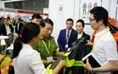 Secutech Vietnam-Fire Safety & Rescue VN 2019: Liên kết chuyển giao công nghệ