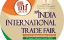 14-27/11: Mời tham dự Hội chợ quốc tế hàng tiêu dùng (IITF) tại Ấn Độ