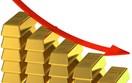 Giá vàng chiều 25/11/2020 liên tục giảm xuống mức 54,52 triệu đồng/lượng