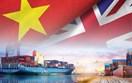 Quyết định 721/QĐ-TTg phê duyệt Kế hoạch thực hiện Hiệp định UKVFTA