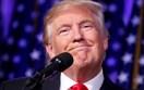 Donald Trump là Tổng thống Mỹ thứ 45