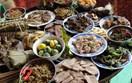 Đặc sắc hương vị món nướng trong ẩm thực Thái Điện Biên