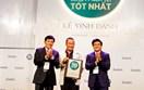 Vinamilk, Vietjet, Thế giới di động tiếp tục vào Top những Cty tốt nhất trên sàn CK