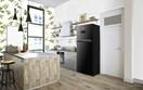 Tủ lạnh đen vân gỗ Beko: Điểm nhấn cho gian bếp, tốt cho sức khoẻ