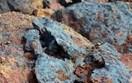 Giá quặng sắt tại Trung Quốc ngày 23/8 giảm do hoạt động bán tháo thép