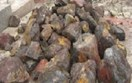 Giá quặng sắt tại Đại Liên giảm 4% do dự trữ ở mức cao
