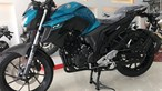 Naked bike Yamaha FZ 25 xuất hiện tại Việt Nam, giá hơn 60 triệu Đồng