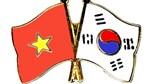 Việt Nam – Hàn Quốc