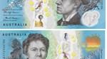 Ngân hàng Australia công bố tờ tiền mệnh giá 10 đôla mới
