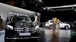 Thông tin mới nhất về việc thu hồi 1.000 xe Mercedes ở Việt Nam