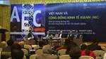 Triển vọng của thị trường tiêu dùng ASEAN