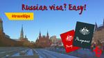 Nga miễn thị thực cho công dân 18 quốc gia vào vùng Viễn Đông