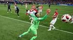 Croatia quật khởi, nhưng cả thế giới phải ngả mũ trước đội tuyển Pháp