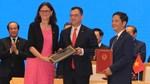 Hiệp định Thương mại tự do và Hiệp định Bảo hộ đầu tư giữa VN và Liên minh Châu Âu