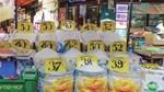 Philippines muốn siết chặt biện pháp phi thuế quan để hạn chế gạo nhập khẩu